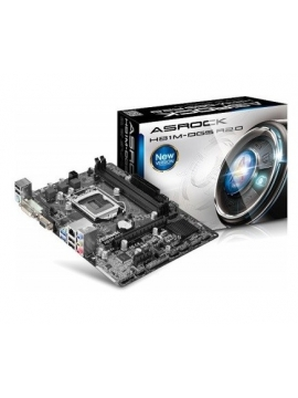 Placa Base Asrock 1150 H81M-DGS