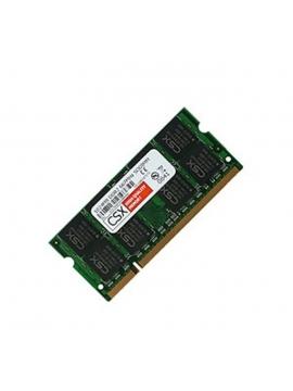 Memoria SODIMM 4Gb DDR3 1600MHZ HP