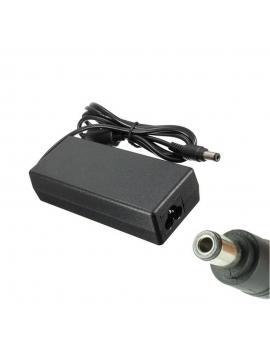 Cargador Portatil Compatible Toshiba 15V 5A 6,0mm x 3,0mm