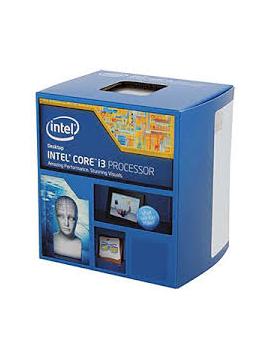 Cpu Intel Core 1150 I3 4170 2X3.7GHX/3MB/BOX
