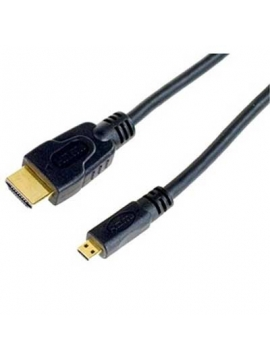 Cable HDMI a Micro HDMI High Speed 1.8m