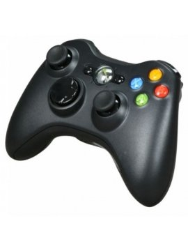 Mando Inalambrico Xbox 360 Microsoft (Usado)
