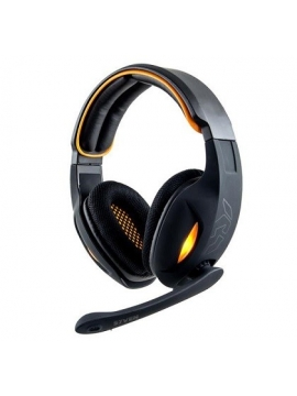 Auriculares Krom S7VEN Gaming PC/PS4