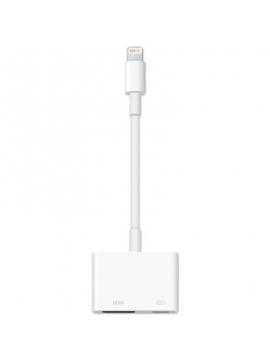 Cable Digital AV Lightning HDMI Video Audio para Apple iPad Iphone