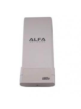 WIFI USB Alfa UBDO-NT8 2,4GHZ 12dbi 2W (Remanofacturada)
