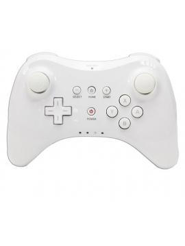 Mando Wii U Pro Inalambrico Nintendo Wii U