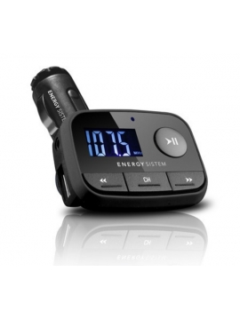 MP3 Energy Sistem Car FM-T