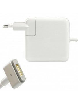 Cargador Portatil Compatible Apple MAGSAFE 2  60W