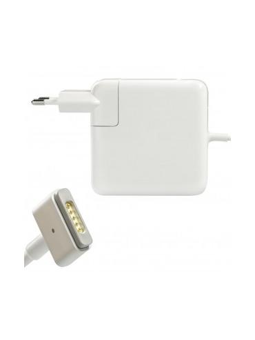 Cargador Portatil Compatible Apple MAGSAFE 2  60W