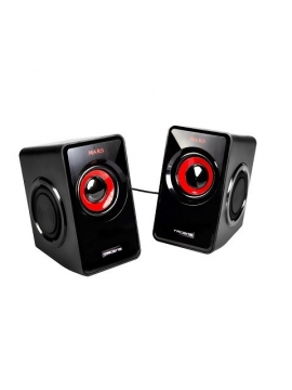 Altavoces Mars Gaming MS1 10W RMS