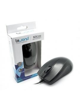 Raton Optico Biwond USB MX220