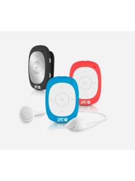 MP3 SPC SPORT CLIP SHUFFLE 4 GB