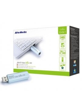 Sintonizador Avermedia AverTV Volar Green HD