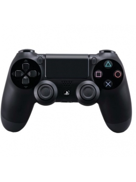 Mando SONY Ps4 Original Negro