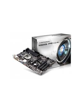 Placa Base Asrock QC5000-ITX/WIFI