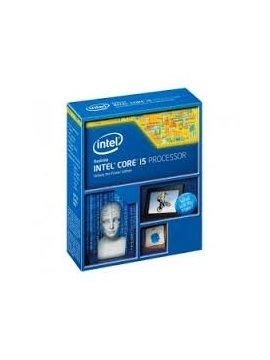 Cpu Intel Core 1150 I5 4590 C2D X3,3GHZ
