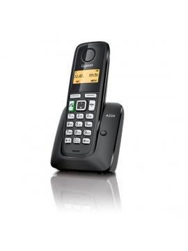 Telefono Inalambrico Gygaset A220 Negro