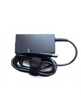 Cargador Portatil Compatible HP 19,5V 2,1A 45W Clavija 7,4x5mm