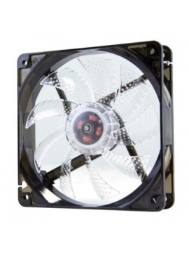 Ventilador Caja NOX Cool Fan 12Cm. Blanco