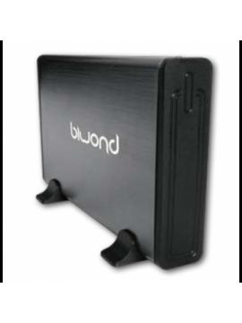 """Caja HDD 3,5"""" BIWOND Sata USB 3,0"""