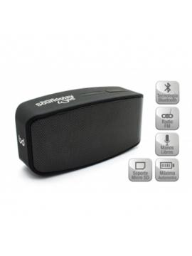 Altavoz BIWOND SoundPlay Wild Bluetooth