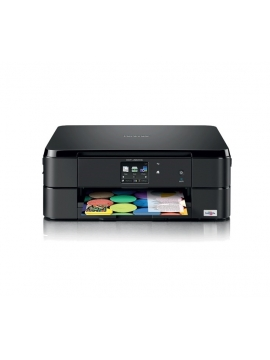 Impresora Multifuncion Brother DCP-J562DW
