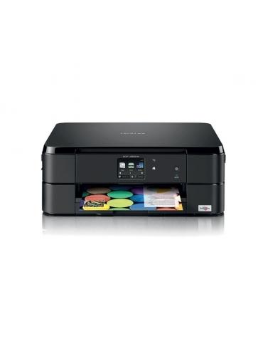 Impresora Multifuncion Brother DCP-J562DW