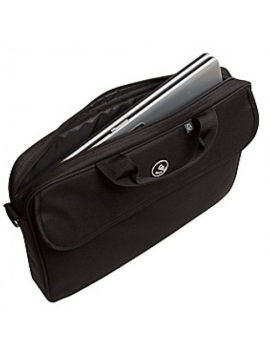 Bolsa Portatil TECH AIR 15.6 Negra Toploader