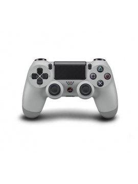 Mando SONY Ps4 Original Gris