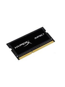 Memoria SODIMM 8Gb DDR3L 1600Mhz Kingston HYPER