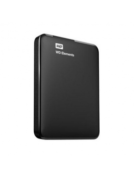 Disco Duro WD Basic Storage 1TB USB 3.0 Negro