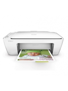 Impresora HP Multifuncion Desjet 3630 Wifi Eprint