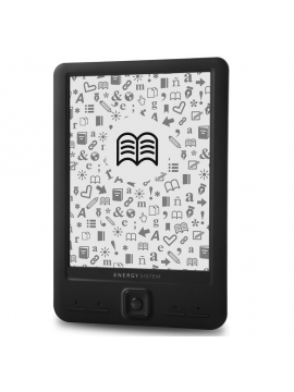 Ebook Energy Sistem Ereader Screenlight