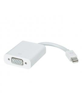 Adaptador Mini DisplayPort A Vga M/H