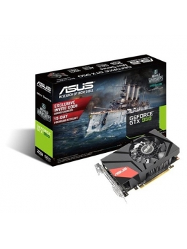 VGA GeForce GTX 950 M 2GB GDDR5 ASUS