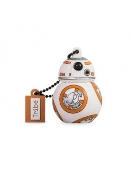 Pendrive 16Gb TRIBE STAR WARS BB-8