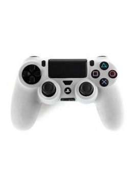 Mando SONY Ps4 Original Blanco