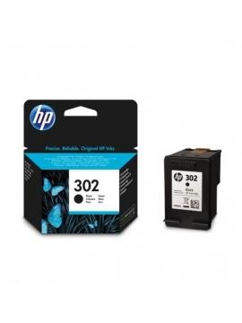 Tinta Original HP 302 Negra