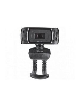 Web Cam Trust con Microfono
