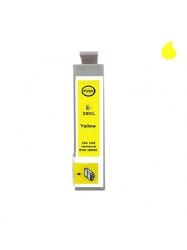 Tinta Epson Compatible T2994 Yellow