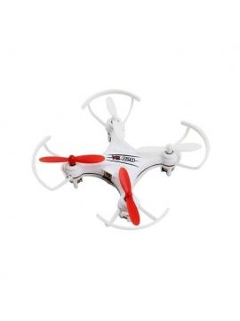 Cuadricóptero Mini YD-828 4 Canales