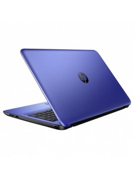 "Portatil HP 15-AC140NS -I3-5005U 2Ghz-4GB-500GB-15,6"" AZUL"