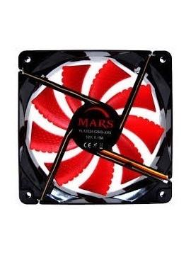 Ventilador Caja Mars Gaming MF12 14Db