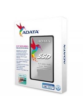 SSD 240GB SATA 3 Adata (550mb/s - 510mb/s)