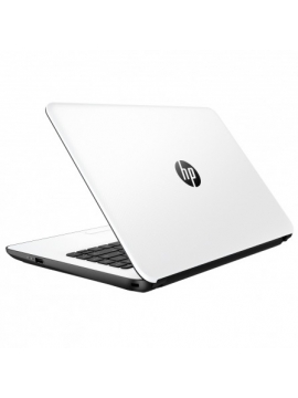Portatil Hp 15-AC114NS I3-5005U 4GB 500GB Win10 Blanco