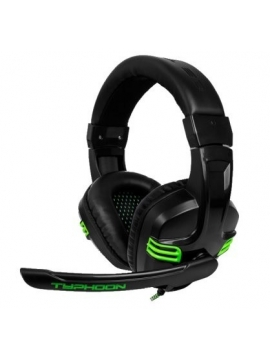 Auricular Gaming Typhoon PS4-Pc-Xbox One