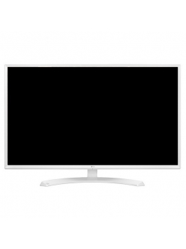Monitor 24'' LG 24MP58VQ-W LED Blanco