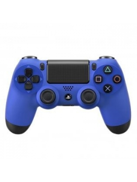 Mando SONY Ps4 Original Azul