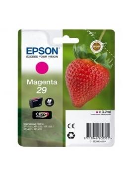 Tinta Epson Original 29 Magenta