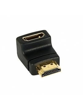 Adaptador HDMI Acodado A/H-A/M